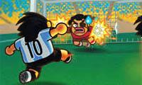 Futbolowe chinko