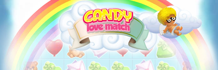 Candy Love Match