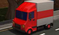 Toon 3D: entregas exprés