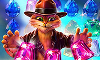 Indy Cat: Multiplayer Puzzle Game