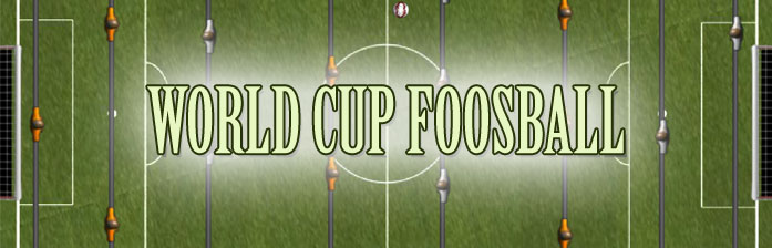 Coupe du Monde de baby-foot