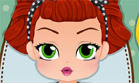 Pin-Up Baby: Doll Creator