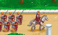Imperator: Free Roman Strategy War Game Online