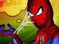 Epic Celeb Brawl: Spider-Man