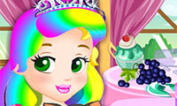 Princess Juliet: Castle Party