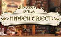 Hidden Objects: Quiet Step
