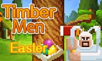 Timbermen Easter