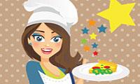 Cocina con Emma: quiche de tomate