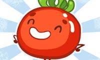 Dzielny pomidor