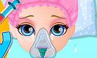 La cirugía estomacal de Baby