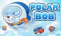 Bob l'ours polaire