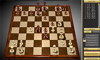 Échecs Flash