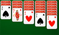Free cell Solitaire Green