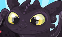 Cómo entrenar a tu dragón: el almuerzo