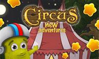 Cirque : Nouvelles aventures