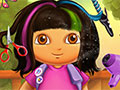 Vere acconciature per Dora