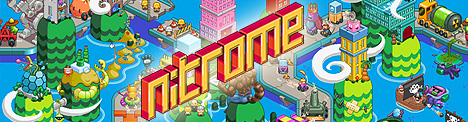 nitrome-games