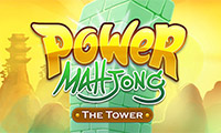 Power Mahjong : La tour
