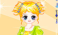Doll Dress Up 8