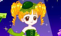 Одень Куклу 3