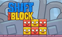 Shift the Block