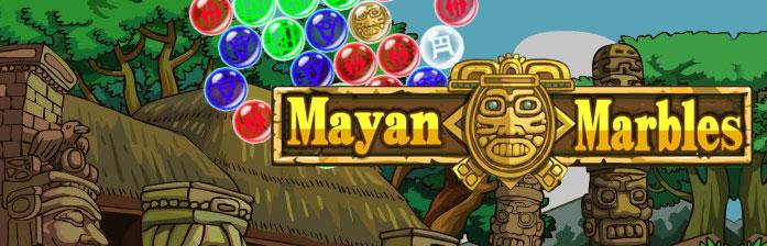 Шарики майя