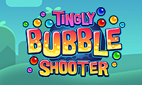Tingly bubbelschieter