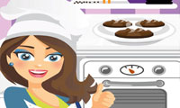Cooking With Emma: Chocolate Biscuits