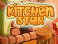 Кухонная звезда