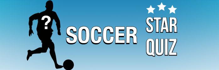 Quiz sulle stelle del calcio