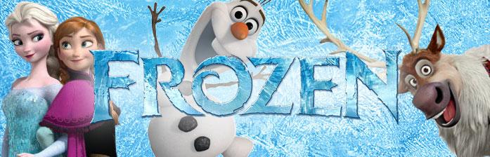 Juegos de Frozen