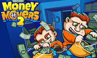 Money Movers 2: Thief Game