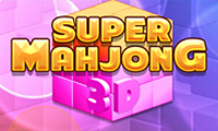 Supermahjong 3D