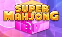 Супер-маджонг 3D