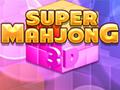 Supermahjong i 3D