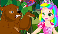 Princess Juliet: Forest Adventure
