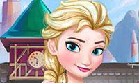 Frozen: verborgen avontuur