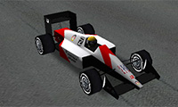 Formula Driver 3D: Car Racing Game