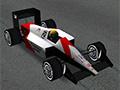 Pengemudi Formula 3D