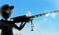 Sniper Elite: Shooter Game