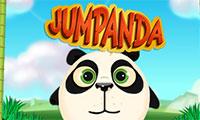 Panda Pelompat