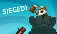 Sieged