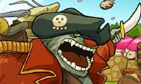 Ciasteczkowy pirat 2