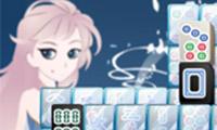 Mahjong Monocromático