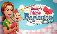 Delicious - Emily's New Beginning: Food Restaurant Game