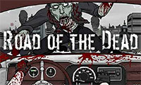 Road of the Dead: Blood Game