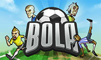 Bola Game