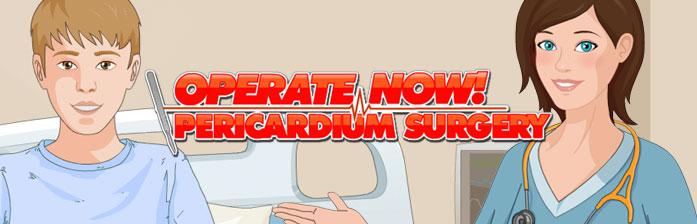 Operate Now: Pericardium Surgery