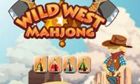 Mahjong in het Wilde Westen