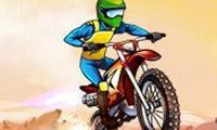 Adventure Biker: Motorbike Game